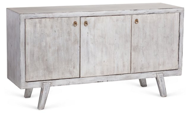 Henry Sideboard, Gray