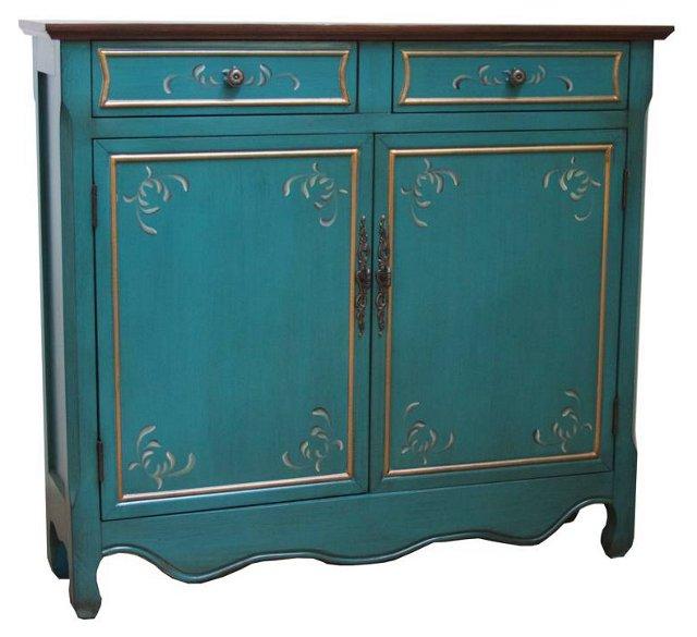 Jessa Cabinet