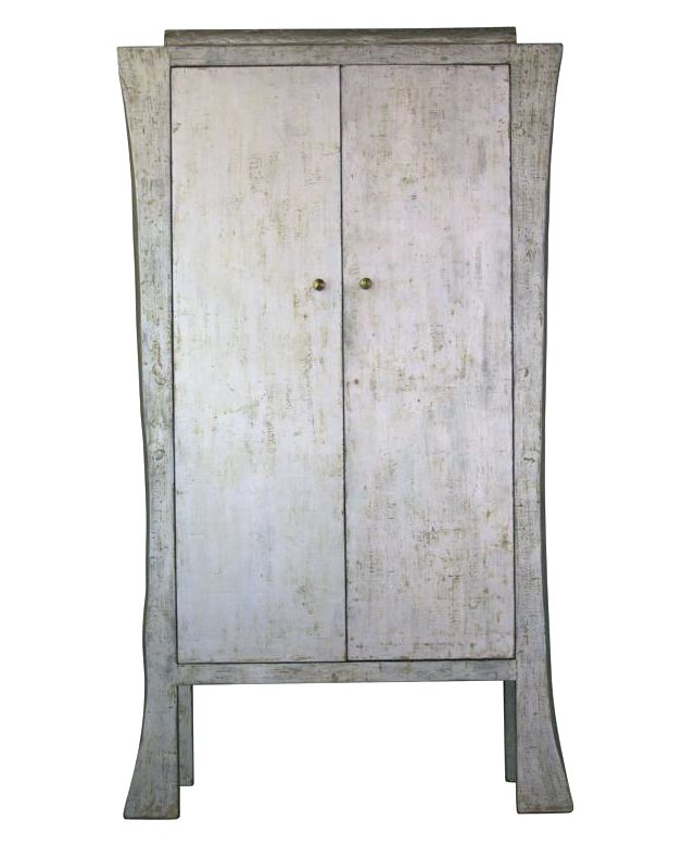 Anne Tall Cabinet