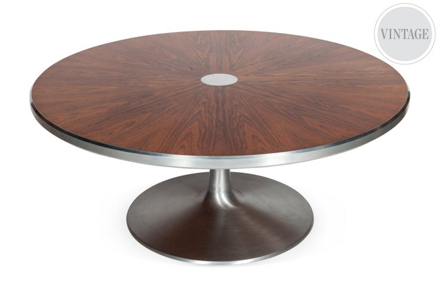 Cadovius Cocktail Table