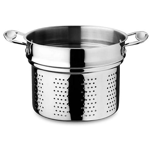Glamour Strainer, Silver
