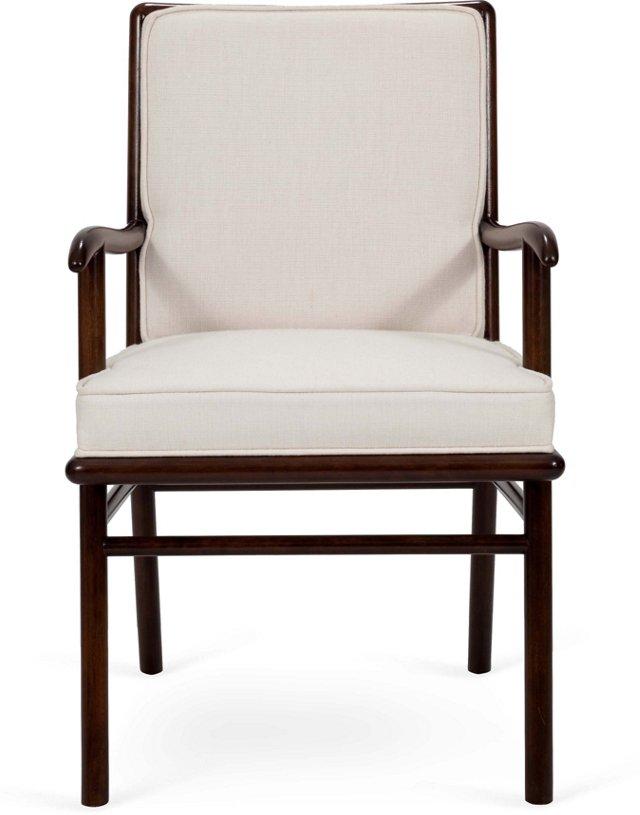 T.H. Robsjohn-Gibbings Armchair