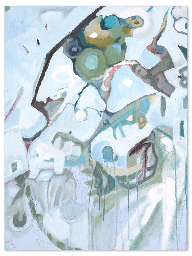 Deb Haugen, Ice Bliss