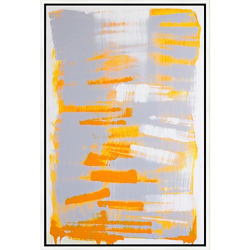 Linda Colletta, Orange Crush