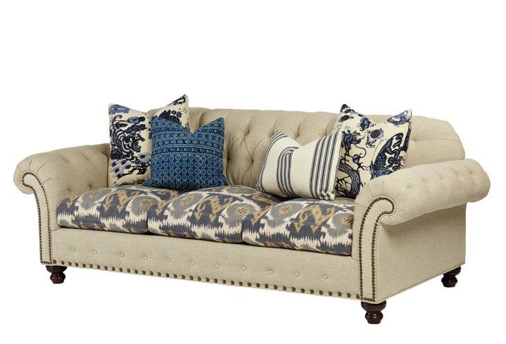 Alvear Sofa