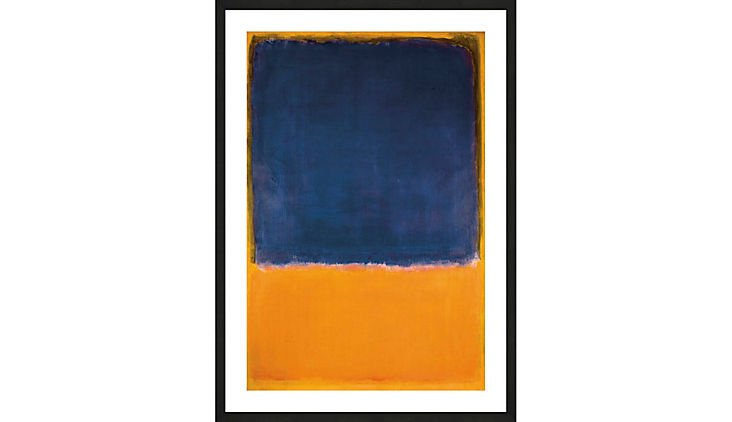 Mark Rothko, Untitled, 1950