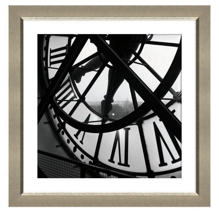 Tom Artin, Orsay Clock