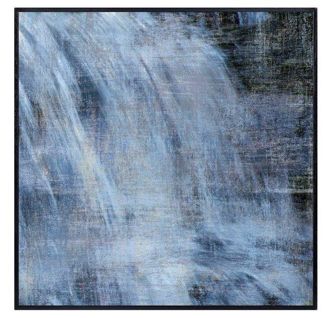 Erin Clark, Waterfall I