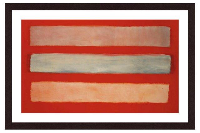 Mark Rothko, Untitled, 1958