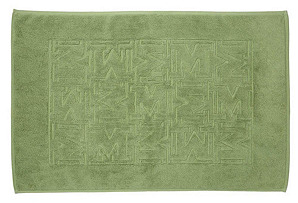 Missoni Eos Bath Mat, Lime