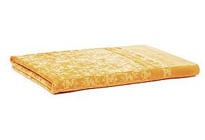 Joy Bath Sheet, Gold