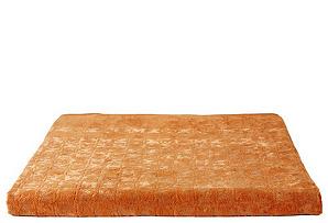 Joy Bath Sheet, Orange