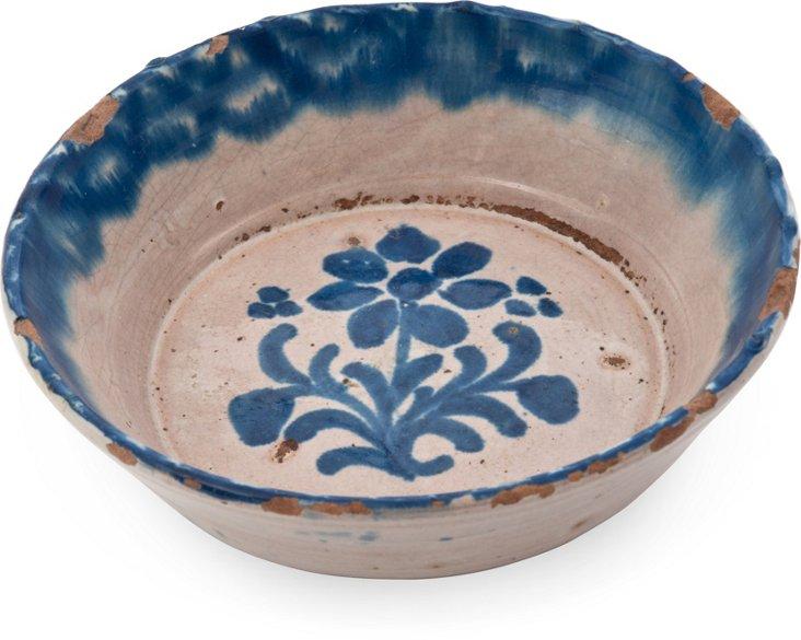 Spanish Granadino Bowl I