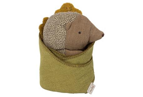 Baby Hedgehog Plushy