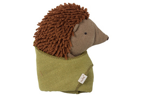 Little Hedgehog Plushy