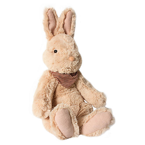 Fluffy Buffy Bunny Toy