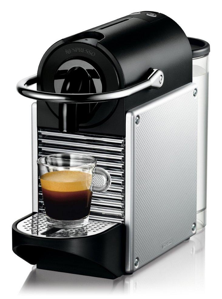 Pixie D60 Electric Coffee Machine