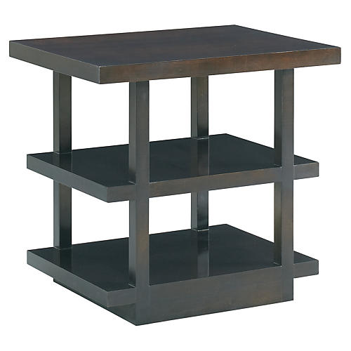 Planar Side Table