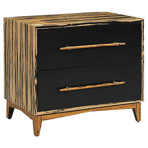 Nightstands & Bedside Tables