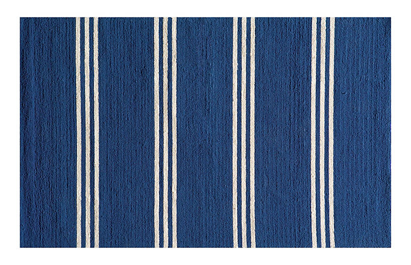 Payson Outdoor Rug - Maritime Blue