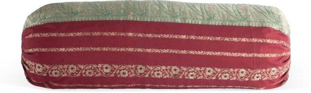 Sari Durbar Pillow III