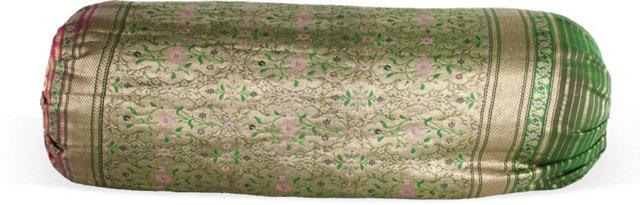 Sari Durbar Pillow V