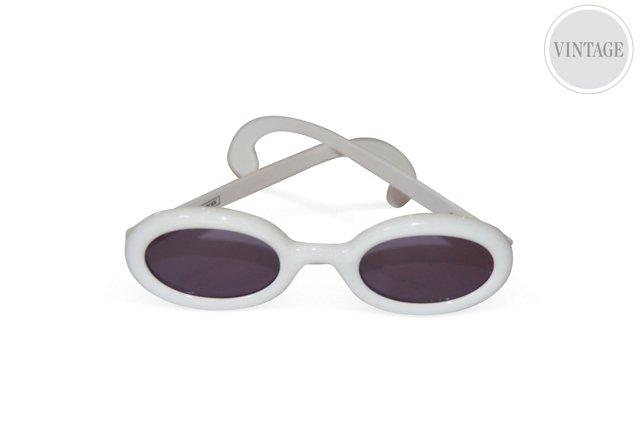 Vintage Christian Lacroix Sunglasses