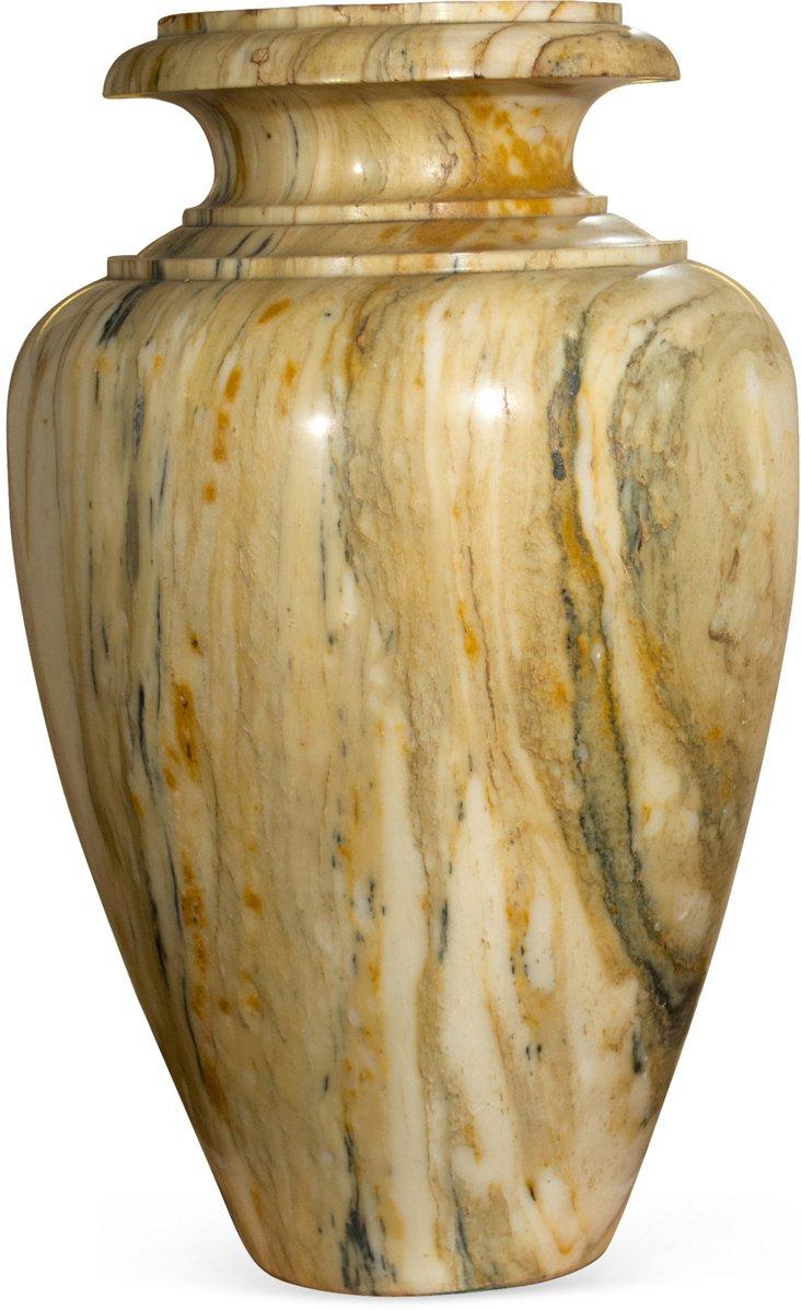 19th-C. Roman Vase