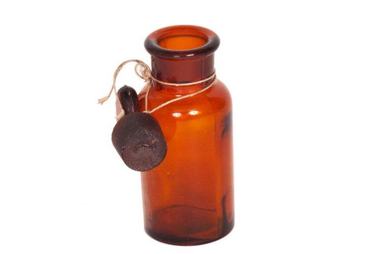 19th-C. Apothecary Jar I