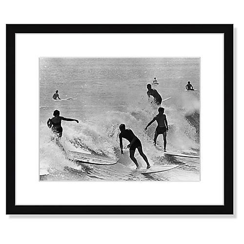 Surfing Derby