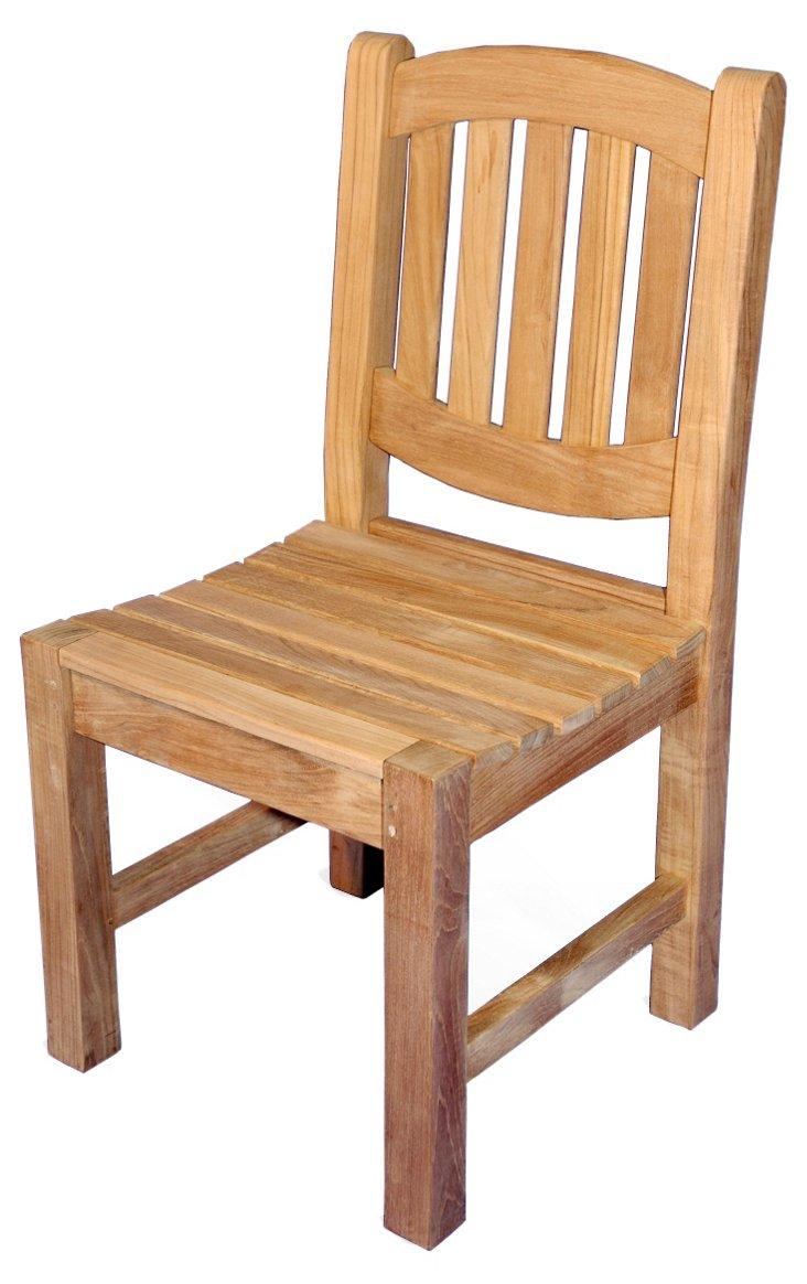 DNU, Dup Haven Garden Side Chair