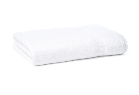 Classic Bath Sheet, White
