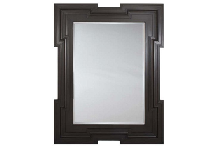 Traditional American Mirror