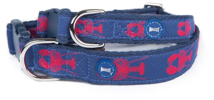 X-Large Lobster Collar, Navy