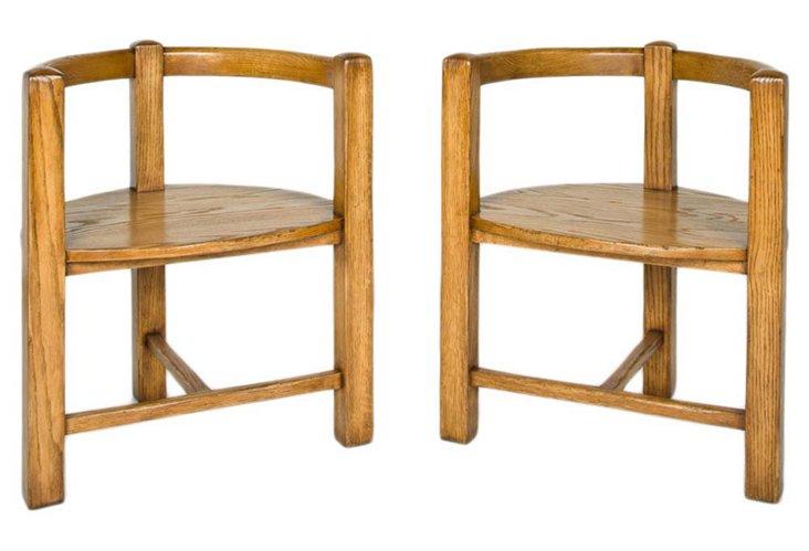 Jasper Arts & Crafts Chair
