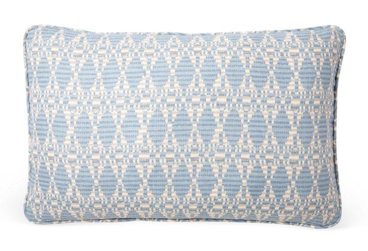 Kata 12x18 Pillow, Blush