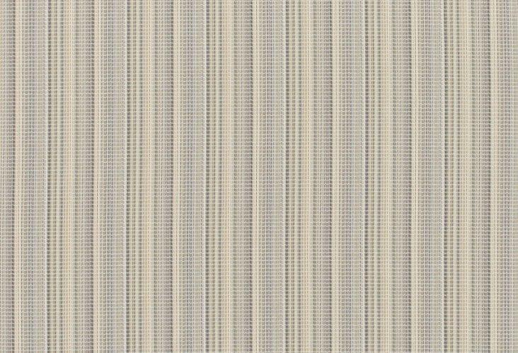 Equestrian Stripe Fabric, Hay