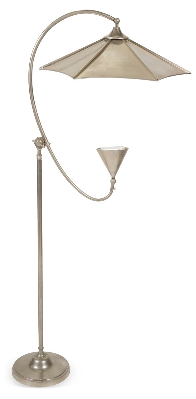 Balthazar Floor Lamp