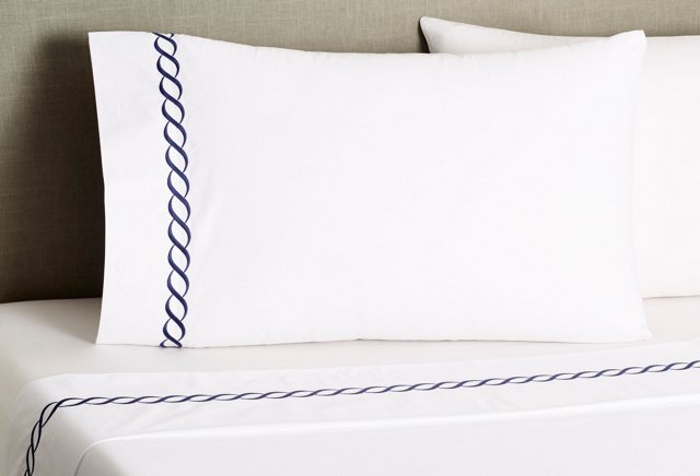 OKL Exclusive S/2 Venezia Std Pillowcases