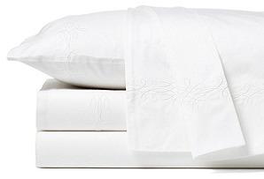 Bernini Sheet Set, White*