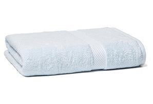 Merano Bath Towel, Sky