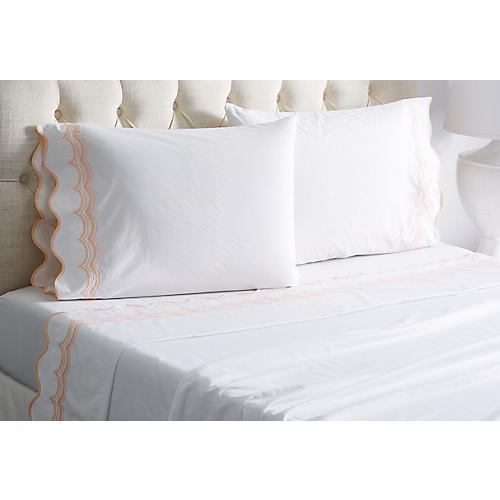 Sophie Sheet Set, Nectar