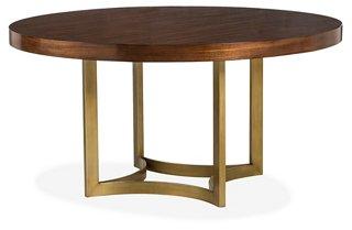 Designer Dining Room Tables HighEnd Dining Furniture One