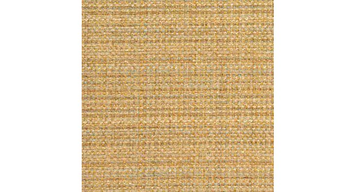 Hazelton Cotton-Blended Fabric, Cork