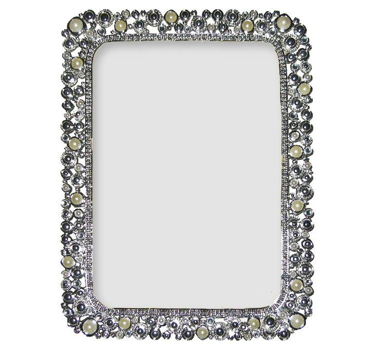 Jewels Frame, 4x6