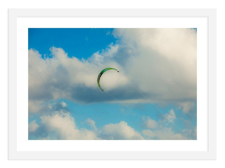 Judith Gigliotti, Green Kite