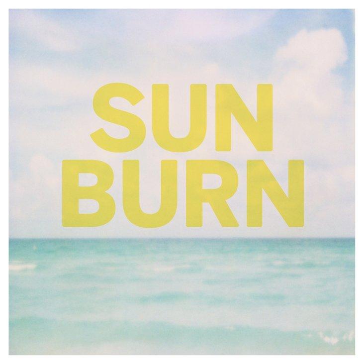 Jen Gotch, Sun Burn