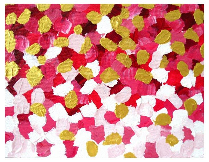 Jennifer Latimer, Falling Rich Petals