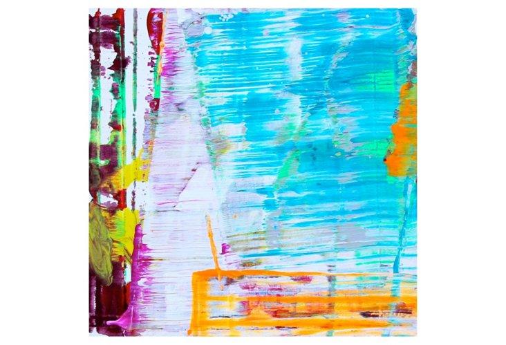 Lindsay Cowles, 24x24 Untitled 927-DNU