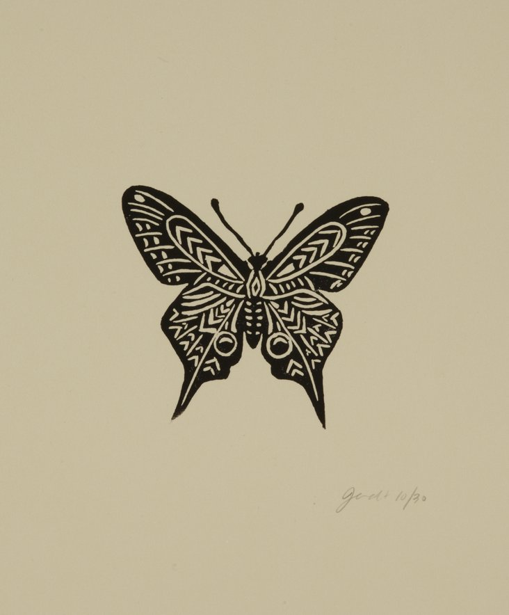 Jen Ament, Butterfly